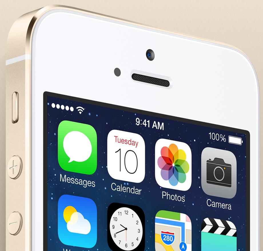 Krótka piłka: Pobieracie już nowy iOS 7 na swoje iPhone'y?