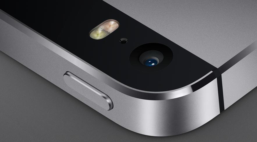 Aparat w nowym iPhonie 5S – koniec z krzykliwym marketingiem. Mocne upgrade'y, które docenią fotografowie