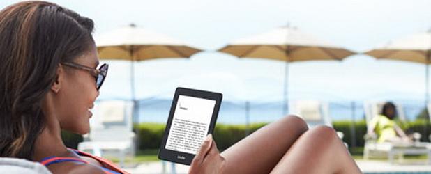 Nowy Kindle Paperwhite po cichu wszedł do oferty Amazonu