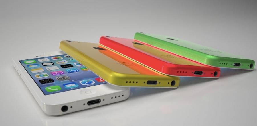 Jak tani będzie tani iPhone?