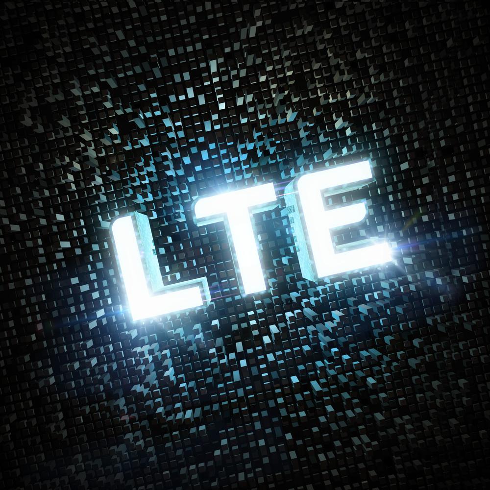 Qualcomm rozwija LTE na własną rękę