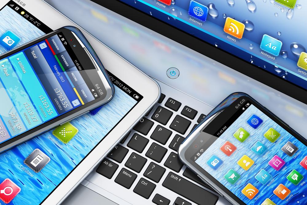 Smartfony? Jakie smartfony? W Polsce królują laptopy