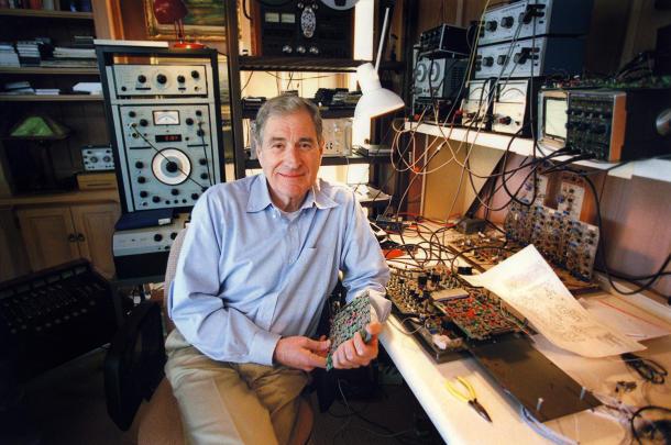 Zmarł Ray Dolby – twórca dźwięku przestrzennego. Bez niego filmy nie byłyby takie same