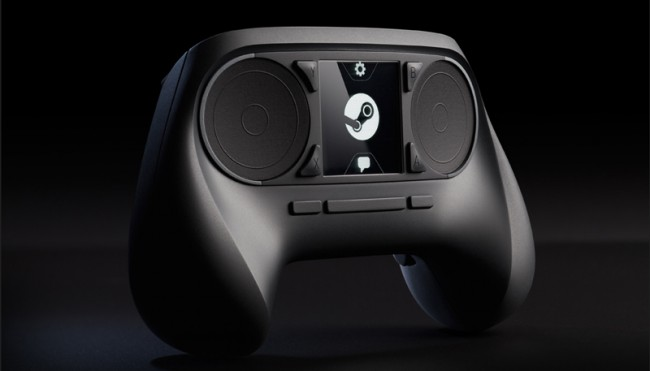 steam controller 6