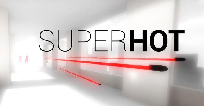 Wystarczył jeden dzień, żeby na Kickstarterze Polacy uzbierali kasę na grę SUPERHOT