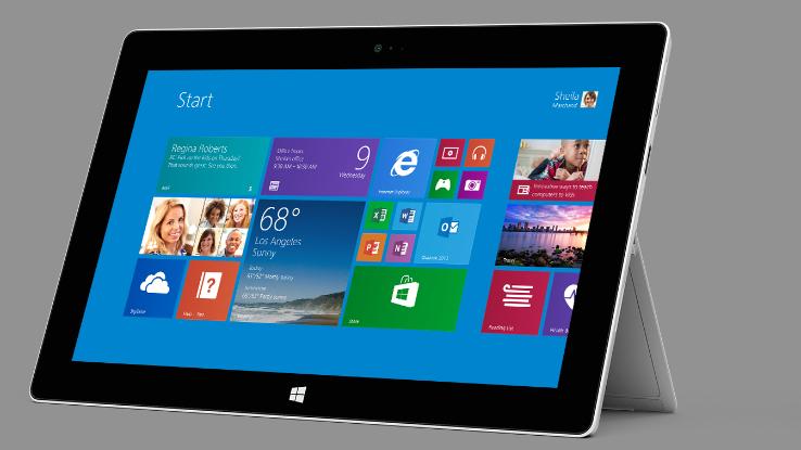 Microsoft ma kolejny problem z Surface'ami