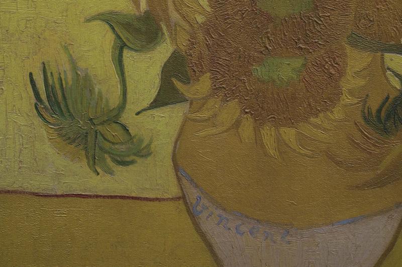 Idealna kopia Van Gogha? Teraz to możliwe dzięki trójwymiarowym skanerom i drukarkom