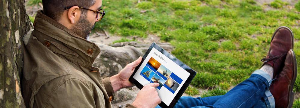 Jak tanio można kupić tablet z Windowsem? Zdziwicie się