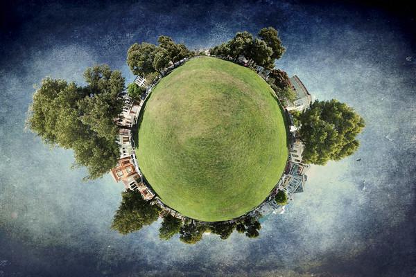 Panorama typu mała planeta – wystarczy kilka kliknięć