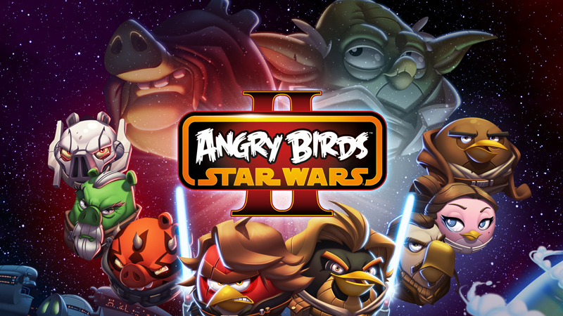 Błąd w Sklepie Windows Phone, czy szalona promocja Microsoftu? Seria Angry Birds, Cut the Rope i inne kultowe tytuły za darmo