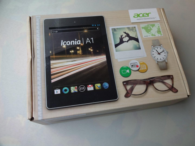Acer Iconia A1-811, którego największa zaleta jest jednocześnie największą wadą – recenzja Spider's Web