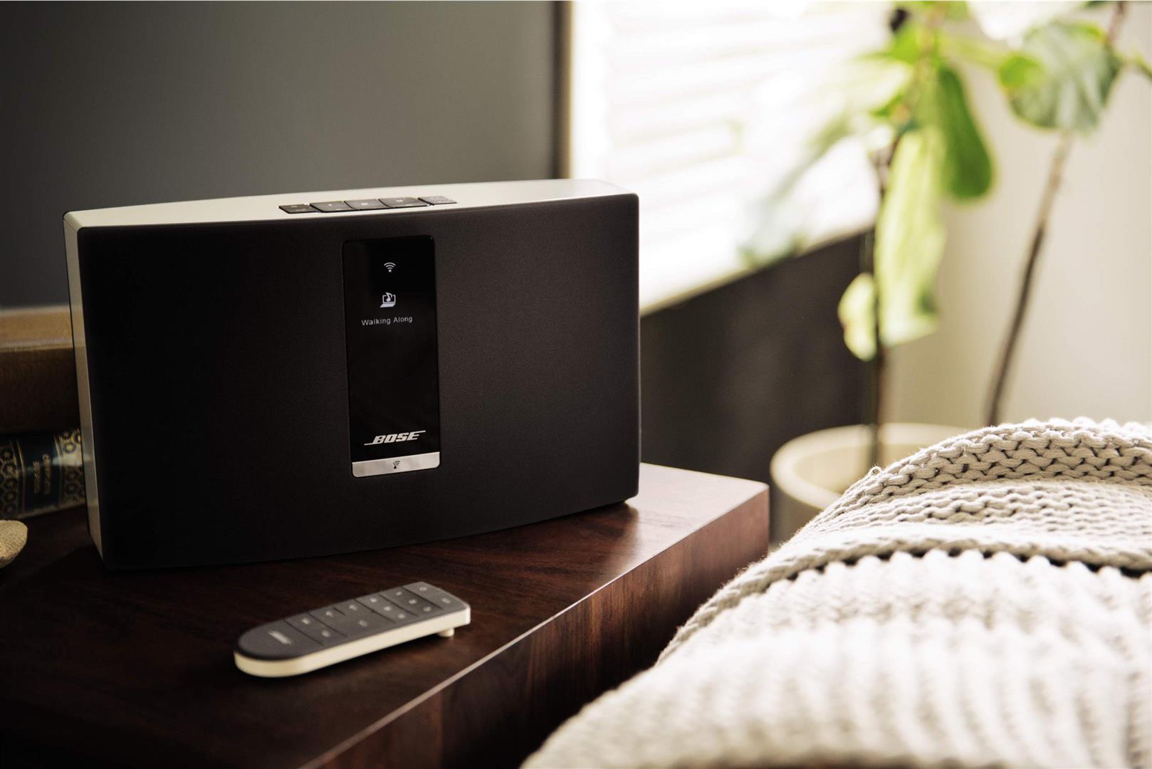 Wreszcie konkurencyjny system multiroom od Bose
