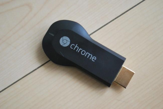 Chromecast, ikona 2