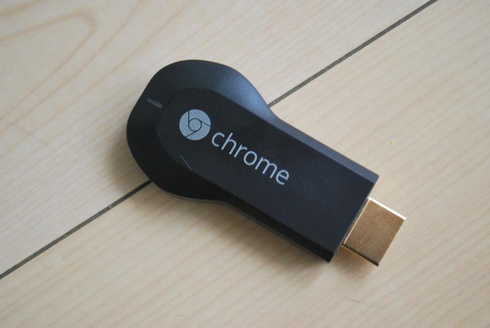 Chromecast – strumieniowanie wideo z komputera na telewizor nigdy nie było łatwiejsze – recenzja Spider's Web