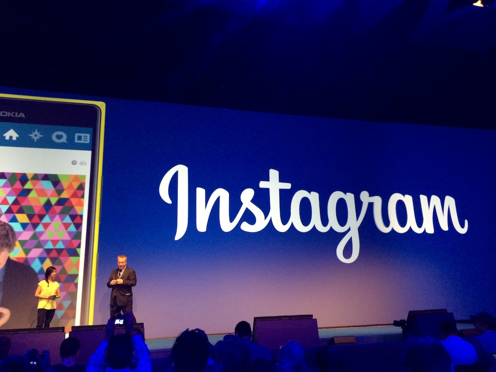Instagram oraz Vine zagoszczą już niebawem na Windows Phone