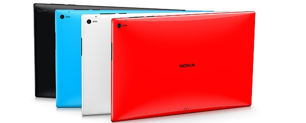 Nokia Lumia 2520 – świetny sprzęt, piękny design i… Windows RT