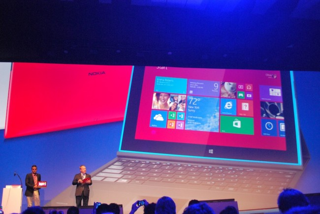 Nokia World 2013, 4
