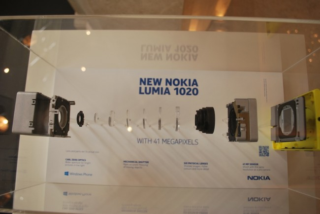 Nokia World 2013, 9