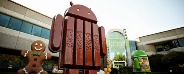 Kto podgryza Google i Androida?