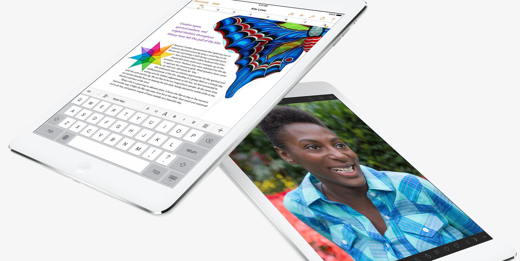 Znamy polskie ceny iPada Air oraz iPada mini z Retiną