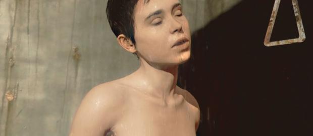 """W """"Beyond: Dwie Dusze"""" można zobaczyć nagie ciało Ellen Page, które… nie jest jej. Sony stara się ugasić internetowy pożar"""