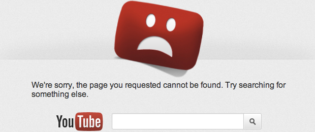 Przeklinanie w miejscu publicznym, czyli dlaczego czasem brzydzę się YouTube'a