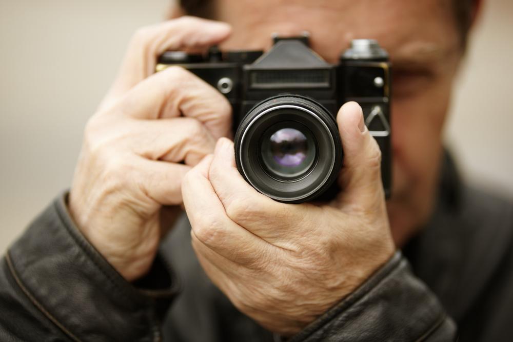 Nauka fotografii pomoże ci zachować lepszą pamięć na starość