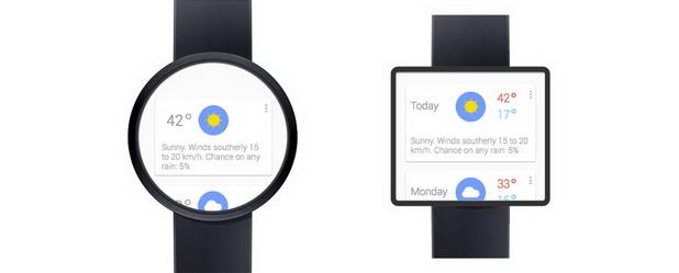Jeśli ktoś ma zrobić przyzwoitego smartwatcha, to będzie to Google