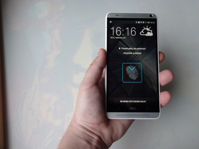htc one max 13