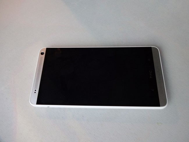 htc one max 40
