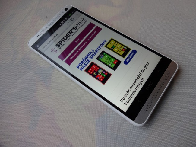 htc one max 6