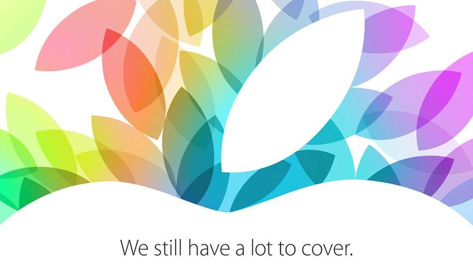 Krótka piłka: Wiemy, kiedy Apple pokaże nowe iPady