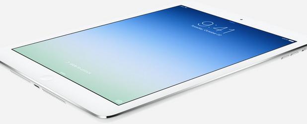 Nowe iPady na tle konkurentów z Androidem i Windowsem