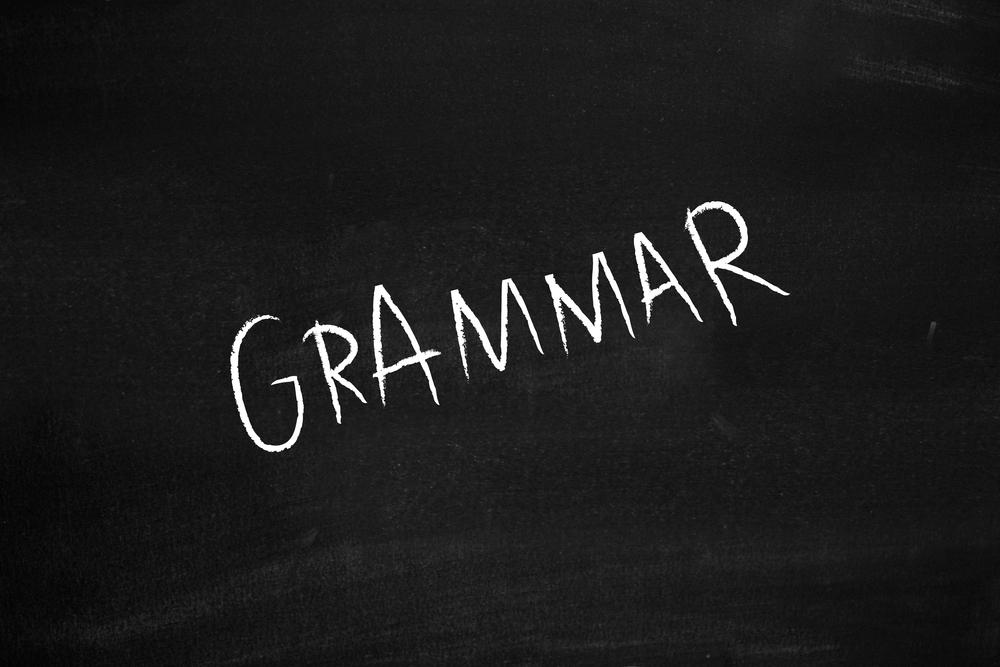 Język polski nie nadąża, czyli #grammarnazi muszą odejść