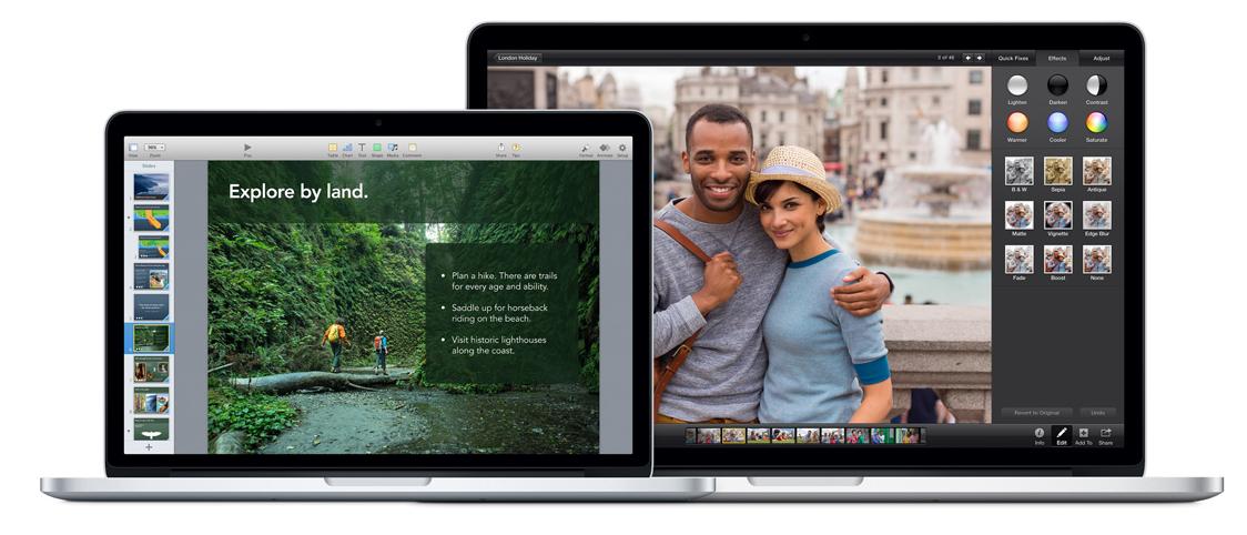 Znamy polskie ceny MacBooków Pro