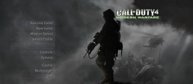 modern warfare multi