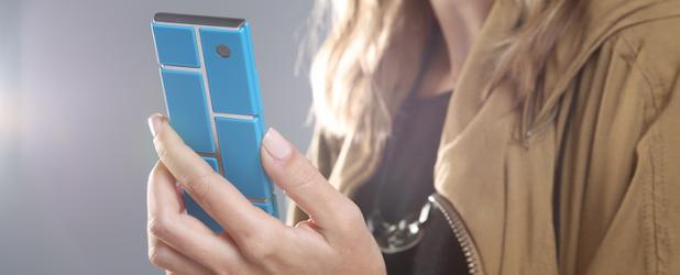 Motorola Ara – powstanie telefon składany z części, jak komputer stacjonarny