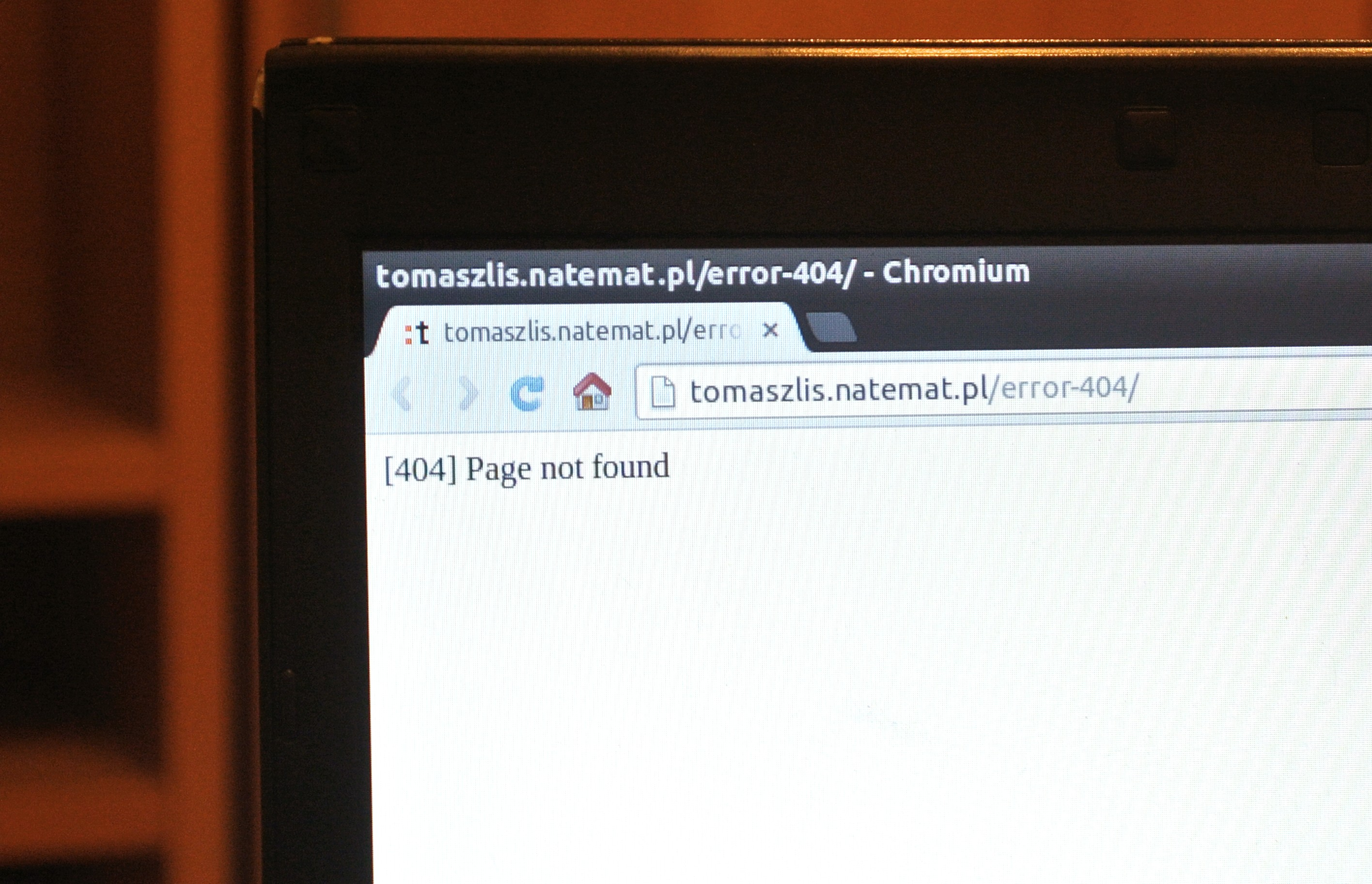 Tomasz Lis usunął z naTemat swój wpis reklamujący Powerade. Dlaczego?
