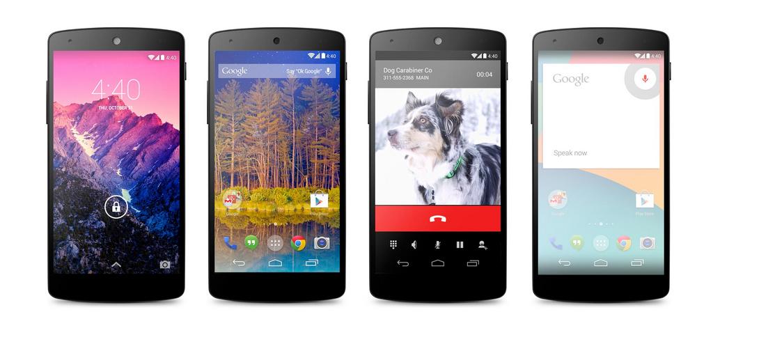 Android 4.4 KitKat – nowy system już oficjalnie. Jakie nowości wprowadza?