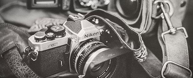 Raporty są zatrważające: smartfonową rewolucję przetrwają tylko Nikon, Canon i Sony
