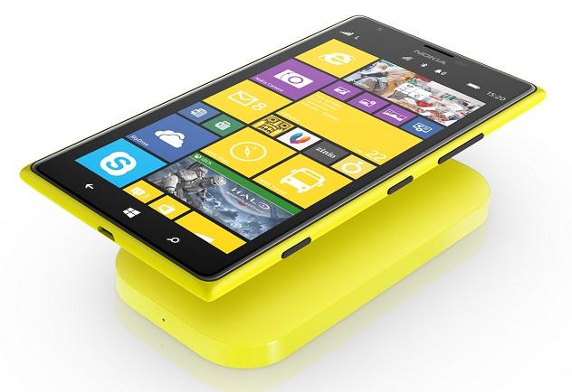 Nowe Lumie 1520 i 1320 – tak Nokia wchodzi w świat phabletów