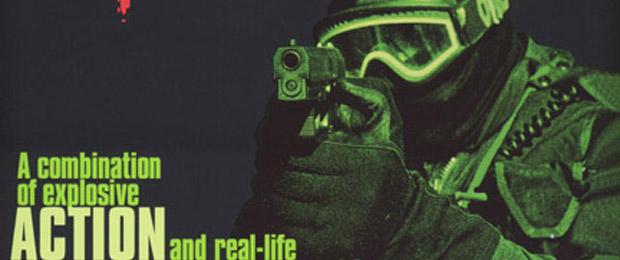 Perły z lamusa: Tom Clancy's Rainbow Six