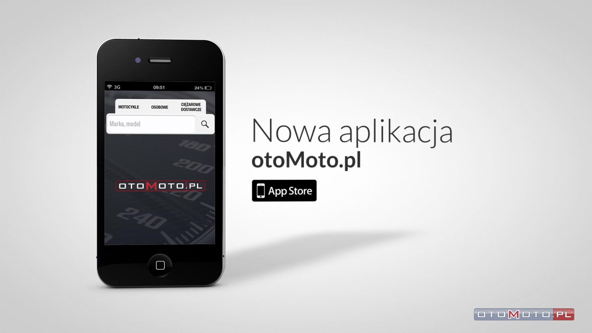 Recenzujemy nową aplikację otoMoto na iOS. Jest zaskakująco dobra!