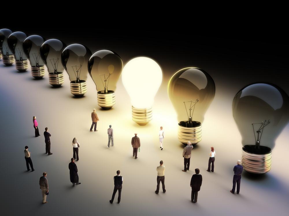 Jak oszczędzić czas i pieniądze? Wystarczy zapalać i gasić światło w odpowiedni sposób