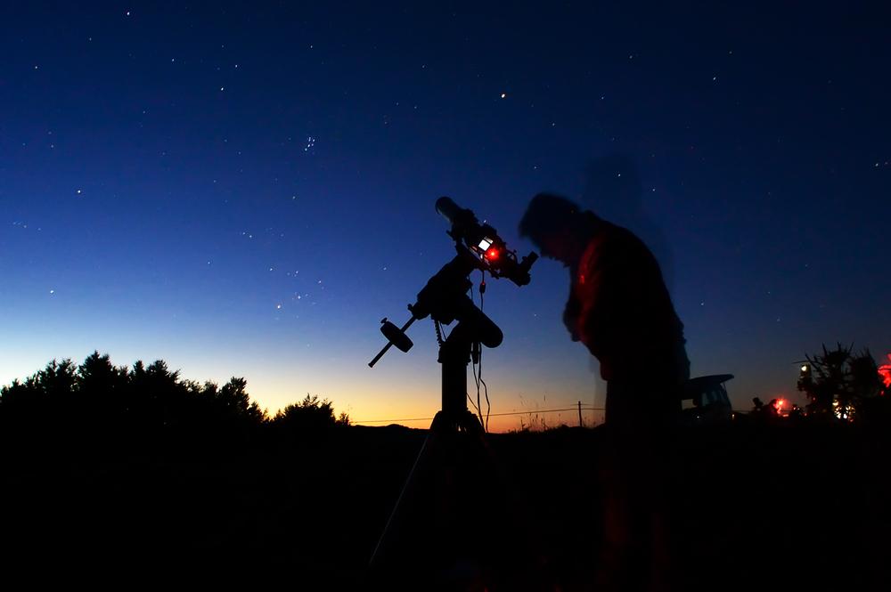 Gwiazdozbiory to wymysł człowieka, czyli astronomiczne bzdury