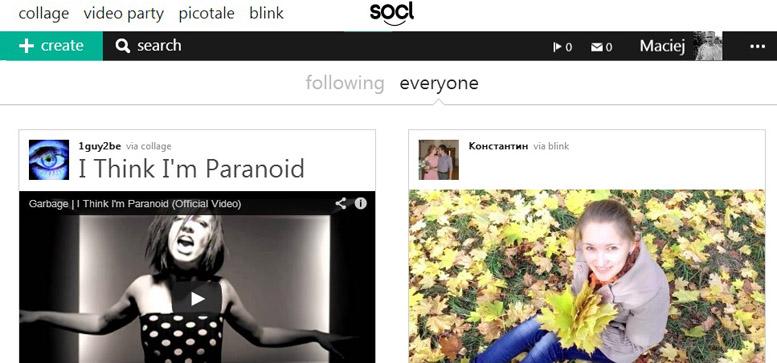 Socl – czy ktoś pamięta jeszcze portal społecznościowy Microsoftu?