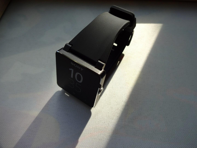 Sony SmartWatch 2 – przydatne narzędzie czy zbędny gadżet? – pierwsze wrażenia Spider's Web