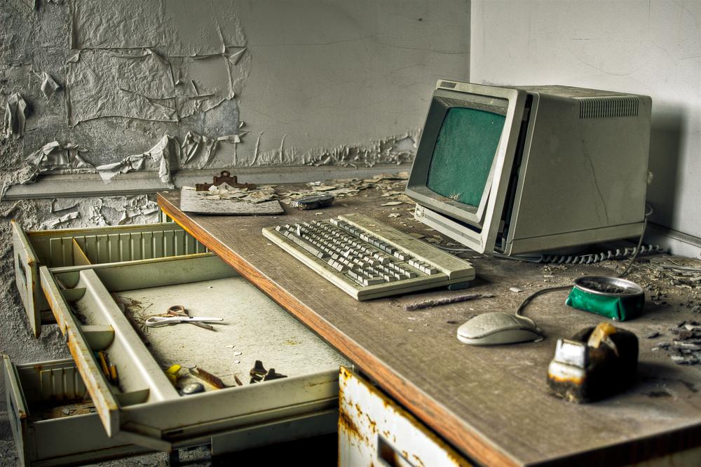 Komputery stacjonarne odchodzą do lamusa, ale jest ktoś, kto na tym skorzysta