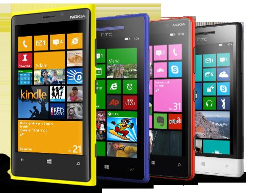 Windows Phone 8 powoli się rozwija. Powoli? Co za bzdura!