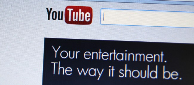 youtube rozrywka